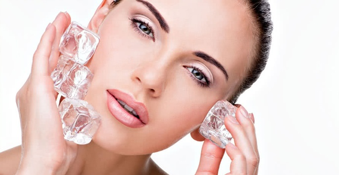 Cryofacial in Jupiter and West Palm Beach