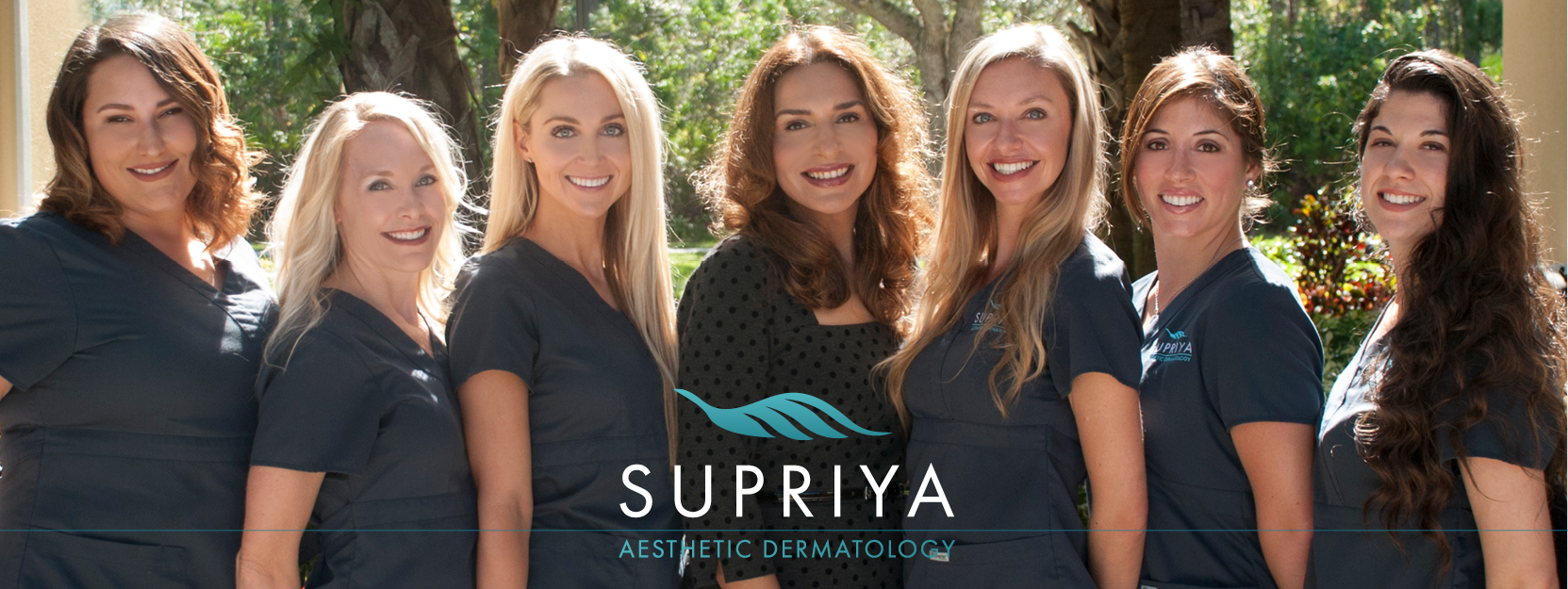 Supriya Aesthetic Dermatology