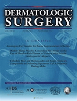 Dermatologic-Surgery-Cover