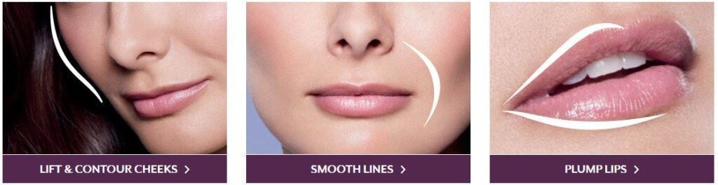 Juvéderm Fillers in West Palm Beach
