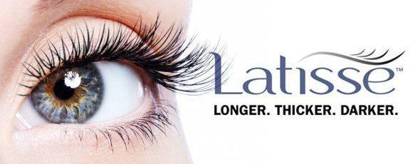Latisse lashes in West Palm Beach
