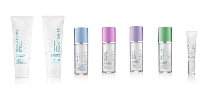 Skincare Products in West Palm Beach