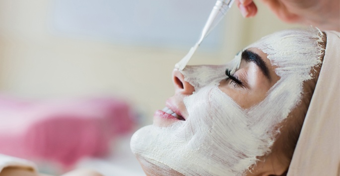 Chemical Peel in West Palm Beach