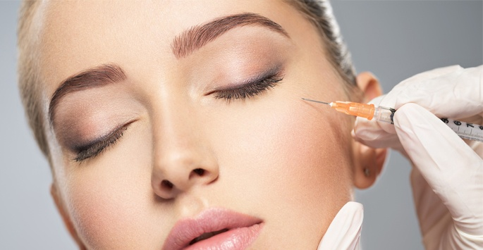 Fillers in West Palm Beach
