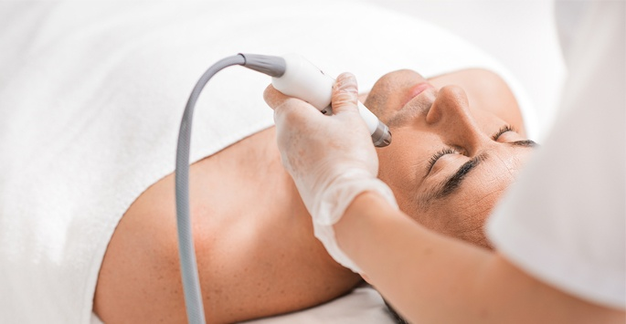 Laser Photorejuvenation in West Palm Beach